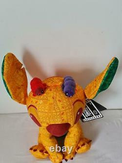 Disney Store The Lion King Stitch Crashes Disney Soft Toy 3 Of 12