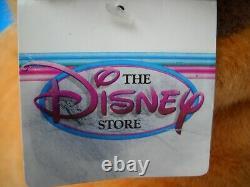 Disney Store Theme Parks Giant Kiara 26 En Peluche Farcie Lion King Simba's Pride