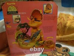 Disney The Lion King 2 Mini Collection Simba ́s Pride (polly Pocket). Nouveauté