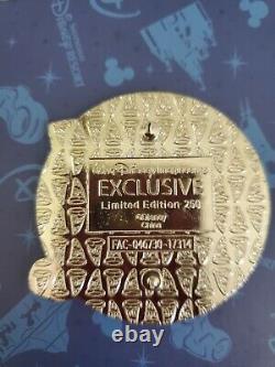 Disney Trading Pin Wdi Mog Lion King Nala Profil Le 250 Pin