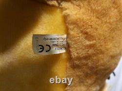 Disney Vintage Rare Énorme Jumbo 26 Simba Lion King Peluche Molle Jouet