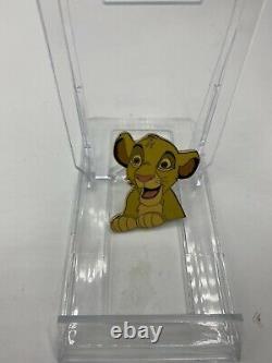 Disney Wdw Simba Une Famille Royale Rassemblement Le 75 Frame Pin Le Roi Lion