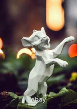Disneyland Paris Simba Figure Confirmed Order Silver Limited Edition