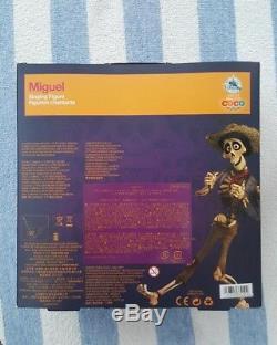 Figurine Chantante Miguel Coco Miguel Store Rare