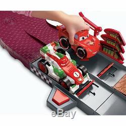 Fisher-price Shake'n Go! Grand Prix Mondial Disney / Pixar Cars 2
