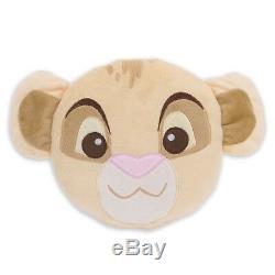 Le Roi Lion Vont Sauvage 6 Pc. (withmobile) Ensemble De Literie Pour Lit De Bébé De Disney Baby