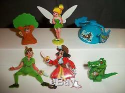 Lion King Petite Sirène Histoire De Jouet Promotion De Nestle Magic Disney Présentez 21 Chiffres
