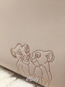 Loungefly Roi Lion Simba Disneys Tropical Feuille Sac À Main Sac À Bandoulière Nwt
