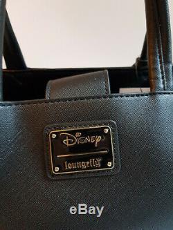 Loungefly X Disney Parks Roi Lion Sac À Bandoulière Disneyland Paris Exclusive Simba