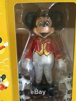 Medicom Toy Mickey Mouse Tokyo Disney Land Resort Funderful Figure Limitée Japon