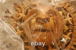 Nib Disney Lion King Masque No 95172 Collectionneurs Article Très Rare