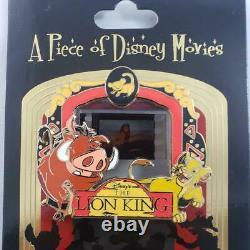 Podm Piece Of Disney Movie Lion King Simba Et Mufasa Le Disney Pin 90441