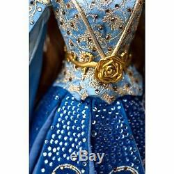 Poupée Aurora 17 Bleue Belle Collection La Belle Au Bois Dormant De Disney Princess