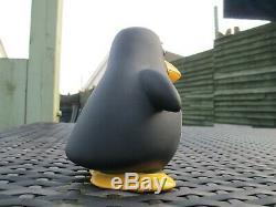 Ppw Authentique. Chiffre De Taille Réelle En Vinyle Wheezy, Collection Disney Toy Story - Rare
