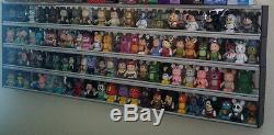 Présentoir À Personnages Disney Vinylmation Figurine Expandandable & Antipoussière