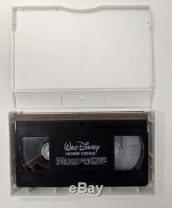 Rare 1ère Couverture Roi Lion Japonaise Diamant Noir Vhs Disney Authentic Vintage