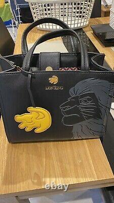 Sac À Main Disney Lion King Avec Manche Longue
