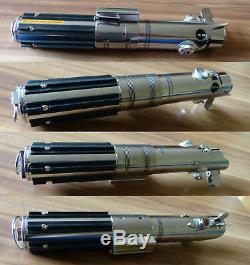 Star Wars Rey Luke Force Fx Sabre Laser Lichtschwert Exklusiv Abnehmbare Klinge