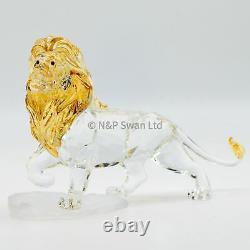 Swarovski Le Roi Lion Disney Mufasa 1048265