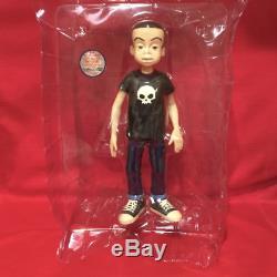 Toy Story Sid Figure Medicom Poupée De Collection En Vinyle Toy Vinyl Sofubi Pixar Jpn