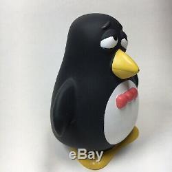 Très Rare Disney Toy Story Original Wheezy Vinyle Taille Réelle Figure Authentique Ppw