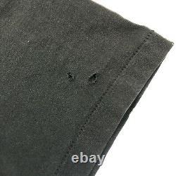 Vintage 1990s Disney Le Roi Lion Tout Sur Imprimer Film Tee T Shirt Taille XL 90s