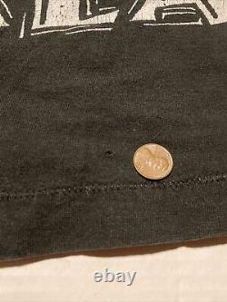 Vintage Années 90 Lion King Nala Single Stitch T Shirt Osfa Disney Movie Promo Rare